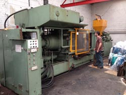 500 Ton Injection Moulding Machine